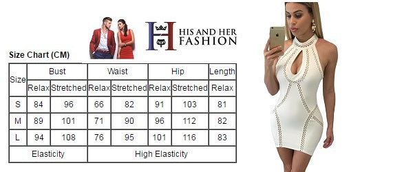 HHF Women Mini Dress