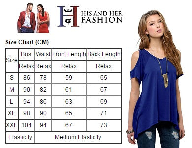 Her Fashion Tops / Blouse