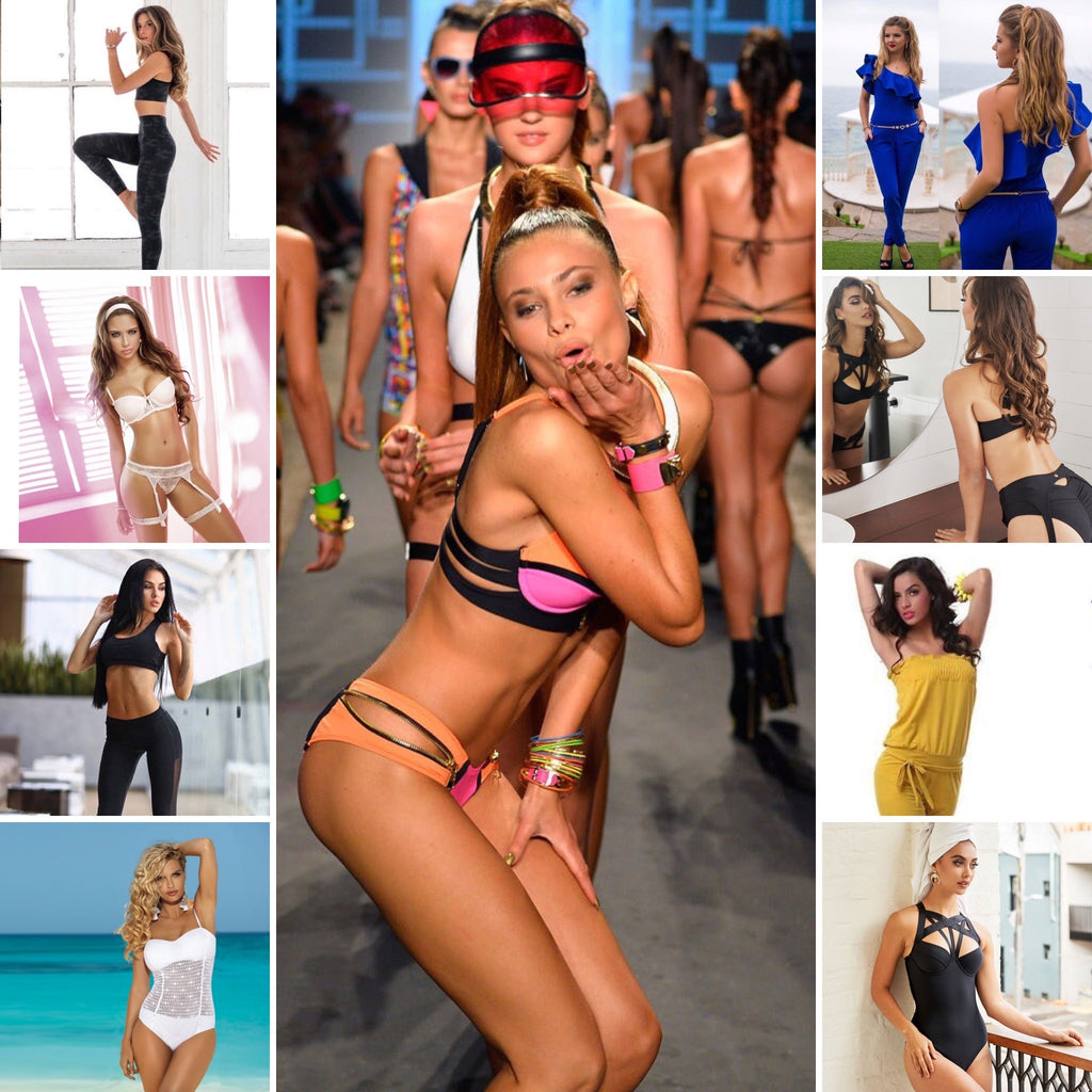 Womens Accessories | Swimwear | Lingerie | Activewear and Much More