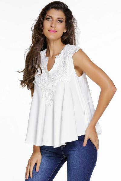 http://hisandherfashion.com/collections/blouses-tops-shirts/products/sleeveless-white-embroidered-design-chic-blouse-top