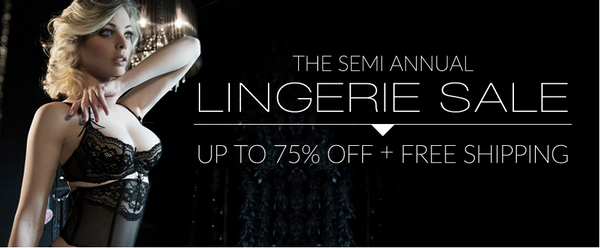 Womens Lingerie Season Sizzle On Sale