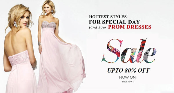 PROM / HOMECOMING / BRIDESMAIDS DRESSES