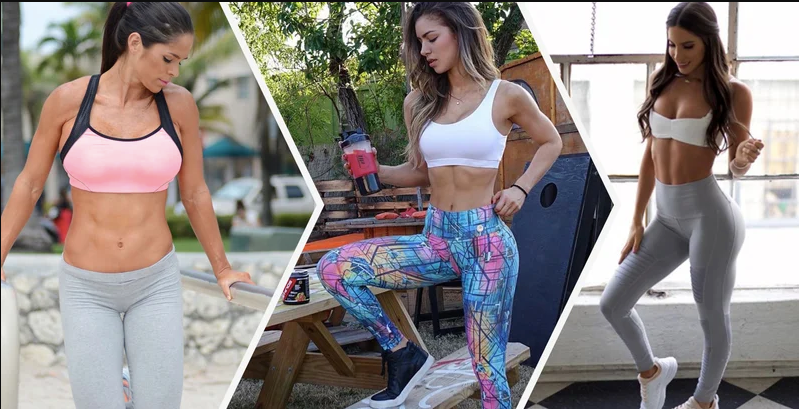Women Leggings, Sportswear
