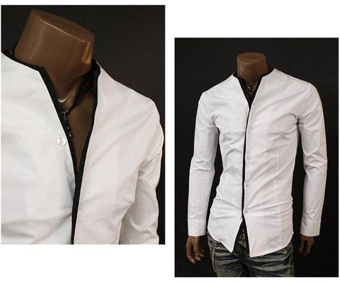 "Casual Slim Fit Stylish Shirts ""Trendy Series"" New Arrival 2015"