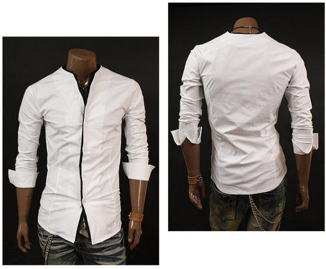 "Casual Slim Fit Stylish Mens Shirts ""Trendy Series"" New Arrival"