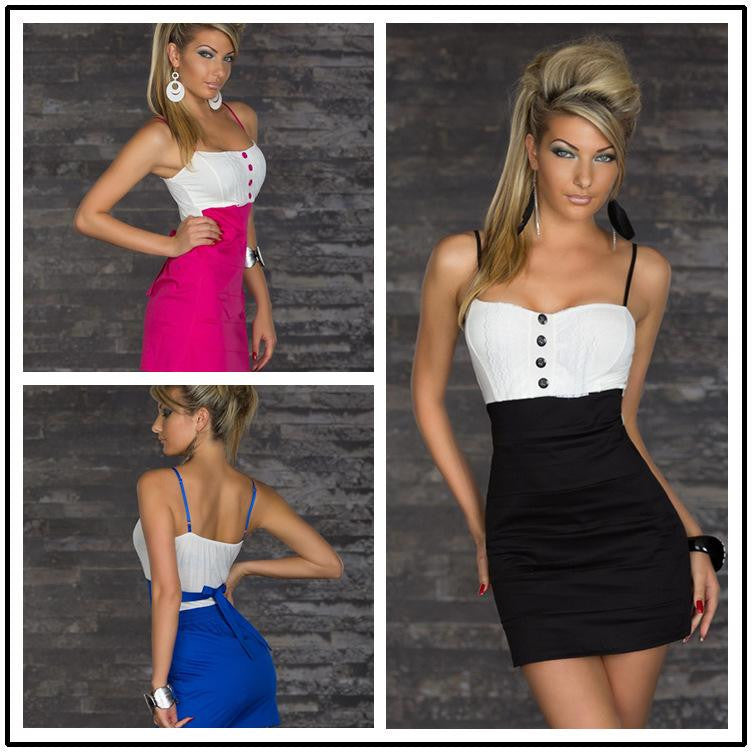 """Chic Series"" Sexy Party Novelty Dress"