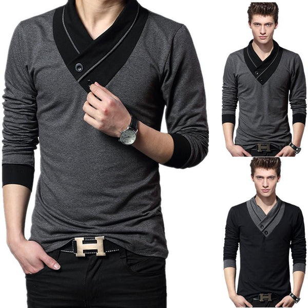 trendy t shirt for men