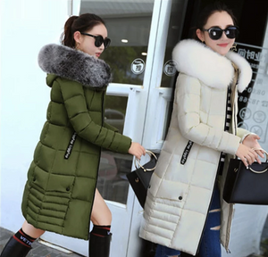 women winter jackets