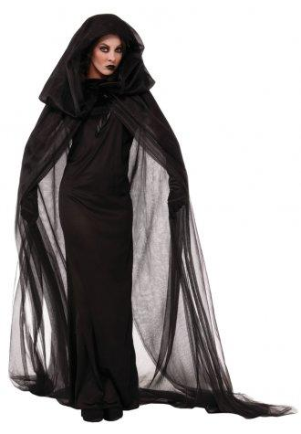 Adult Haunted Witch Costume