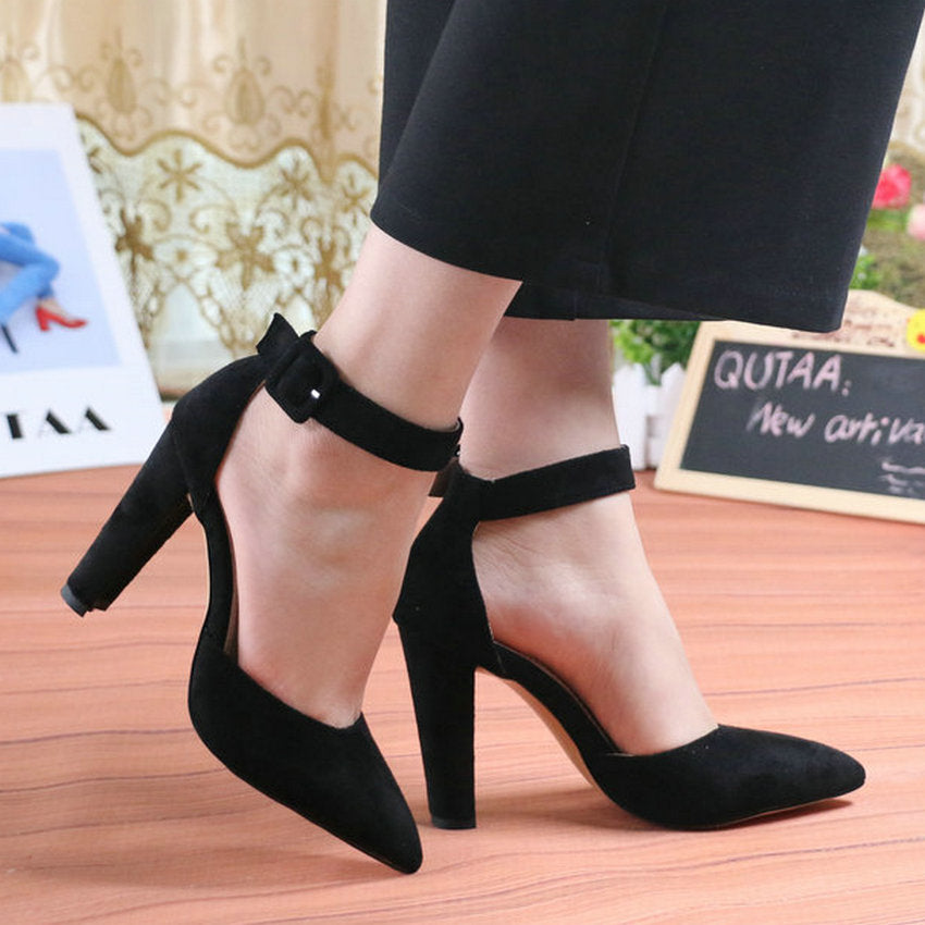 Womens Shoes