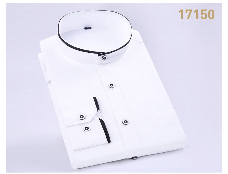 Mens Dress Shirt