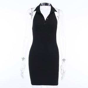 women mini dress