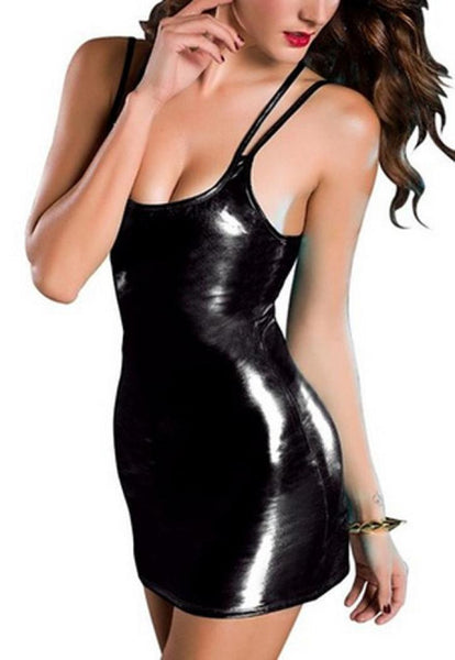 Women Sexy Hot Sleeveless Chic Clubwear Bodycon Skinny Dress