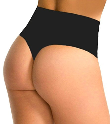Sculpt-UR-Frame Seamless High waist  Thong slimming Panty