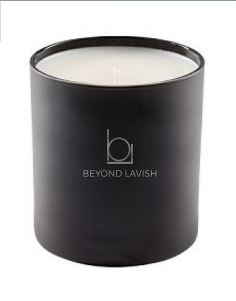 "BEYOND LAVISH ""SAGE ME AWAY"" LUXURY HAND POURED SOY CANDLE"
