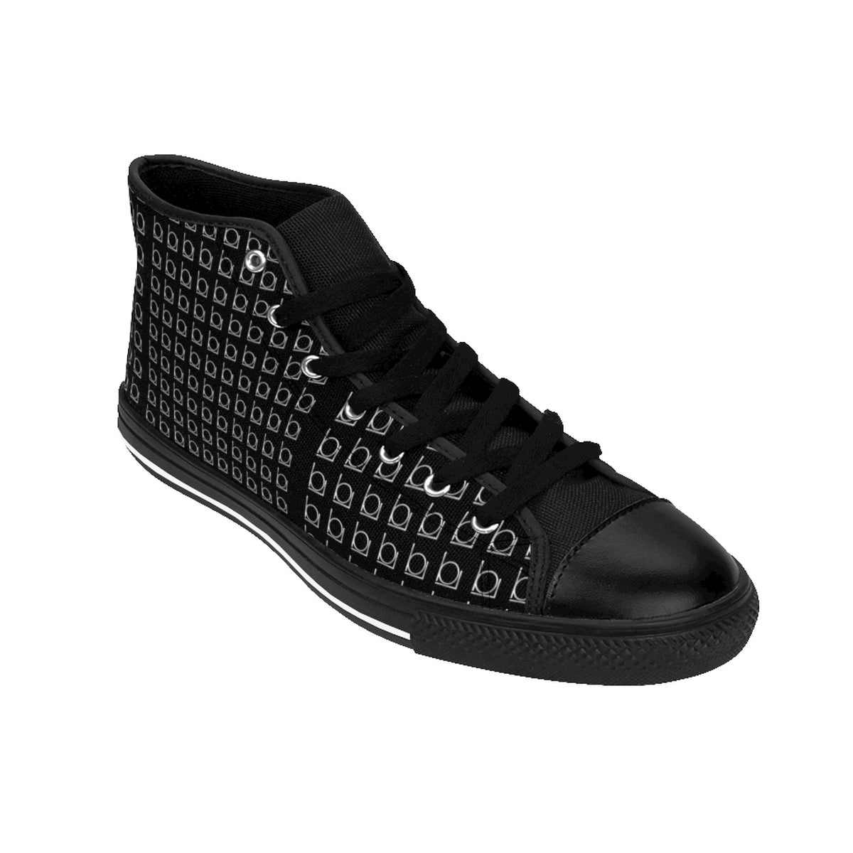 "Beyond Lavish  ""BL11"" Men's High-top Sneakers (PRE-ORDER)"