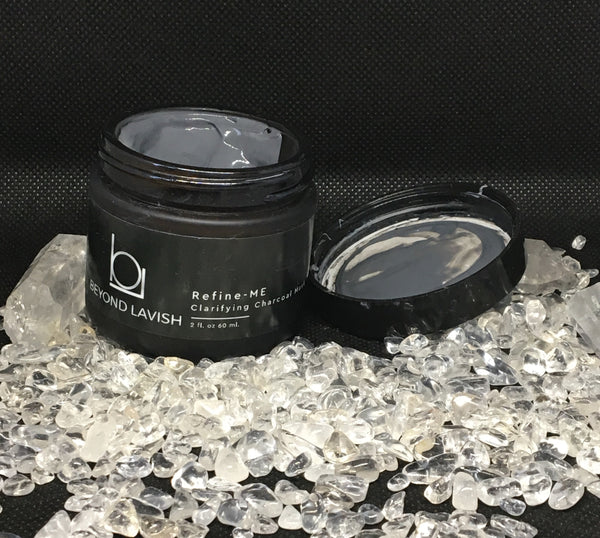 Refine-ME Clarifying Charcoal Mask
