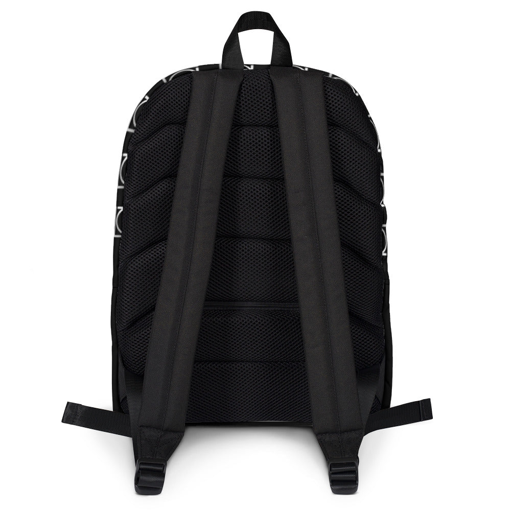 BEYOND LAVISH SIGNATURE Backpack