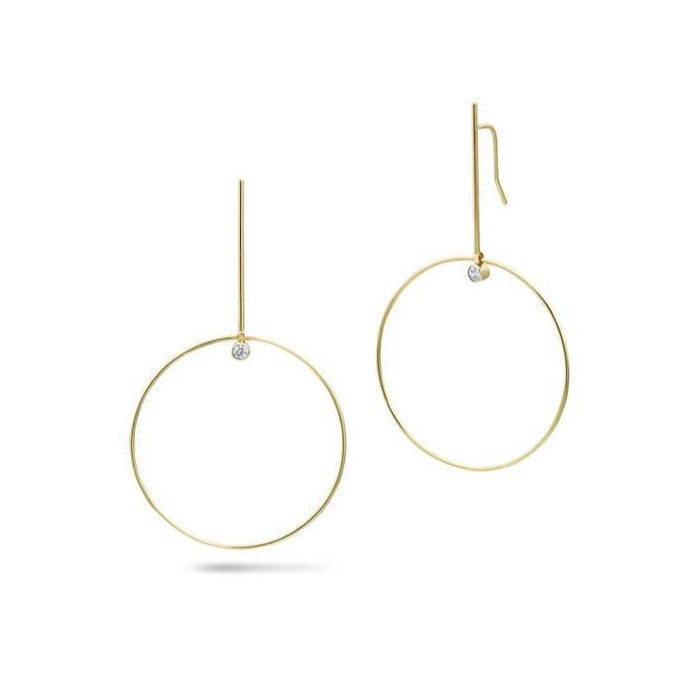 Sezio Earrings