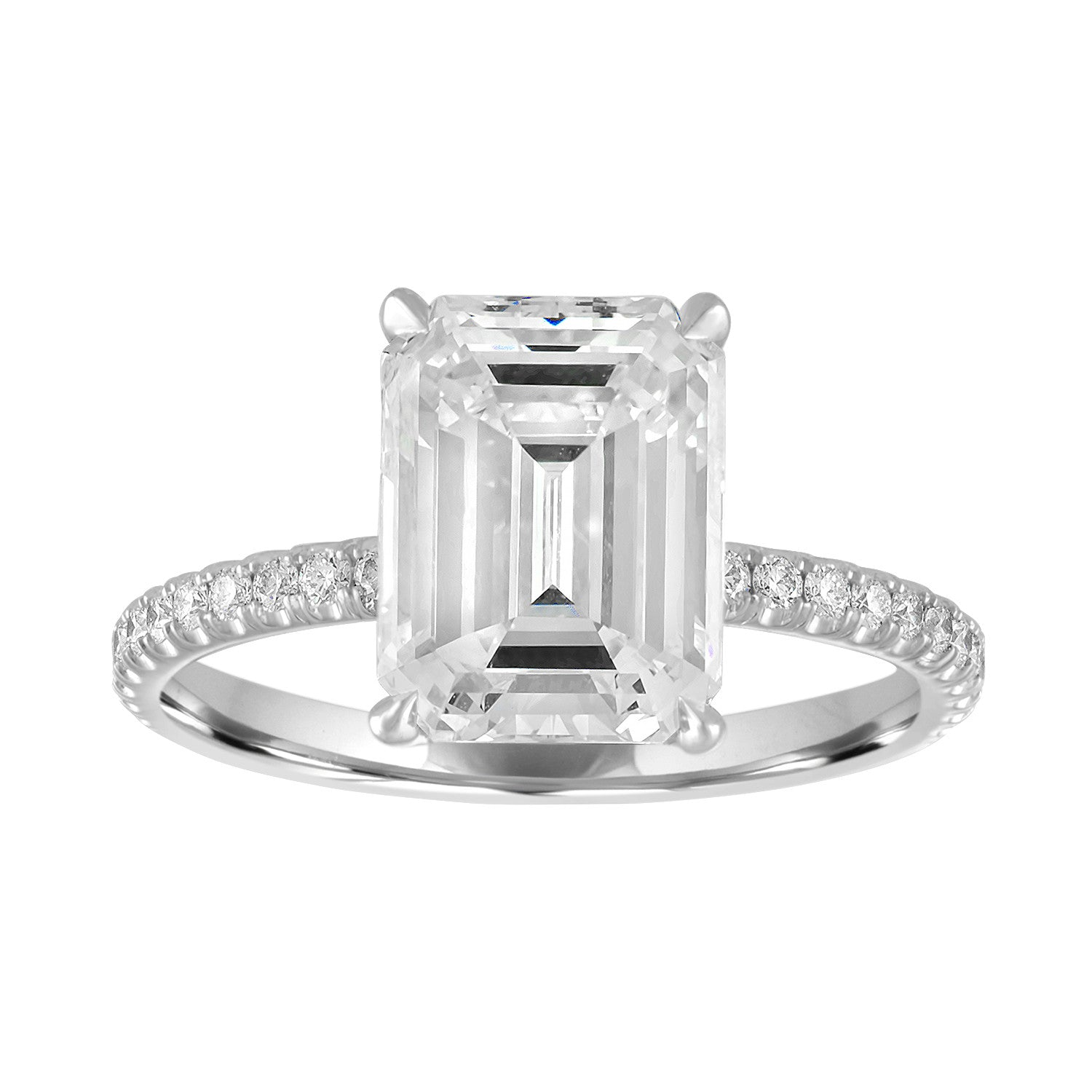 diamonds true story rectangle worldoftiffany the engagementrings ring tiffanystory engagement rings grows co love tiffany