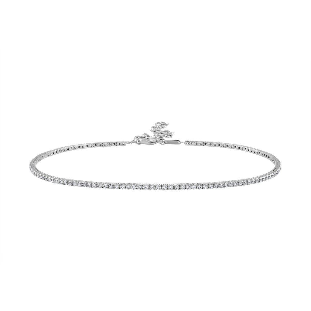 Diamond Tennis Choker