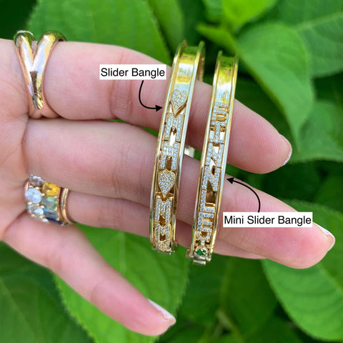 Original Slider Bangle