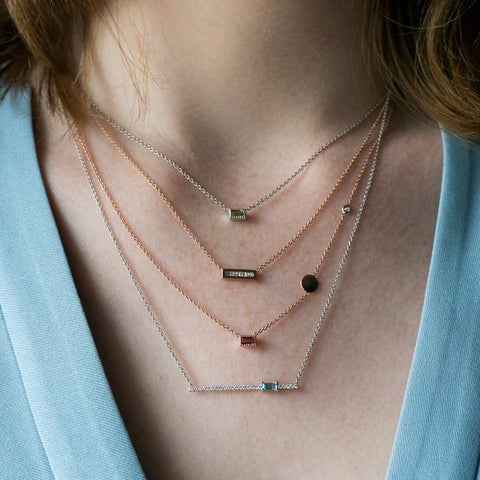 The Kate Necklace