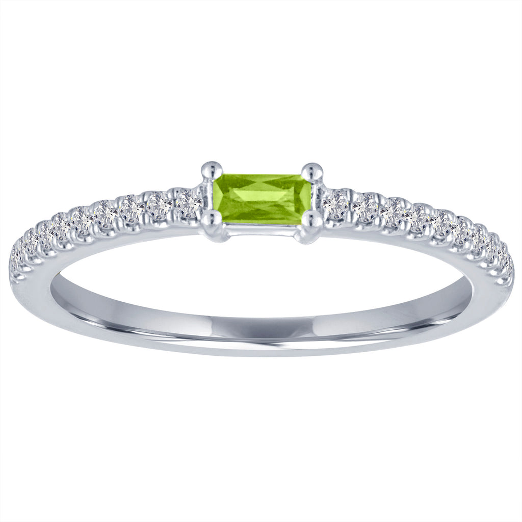 The Julia Ring