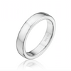 4.5mm Low Dome Comfortable Fit Wedding Band