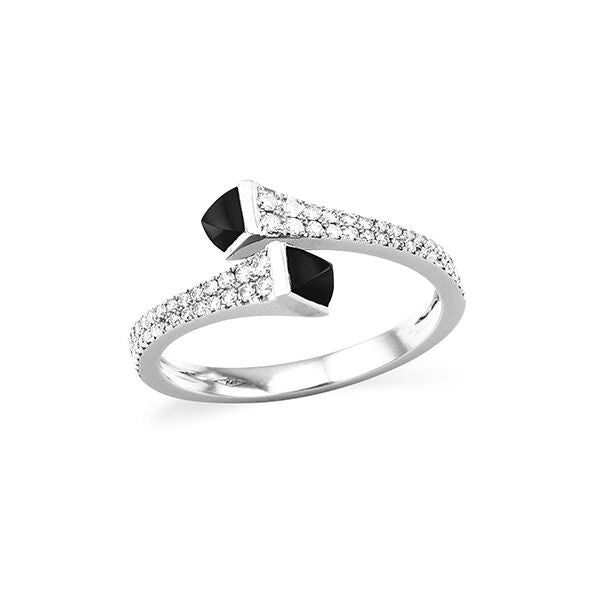 Cleo Wrap Ring