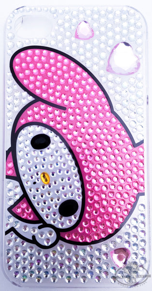 Sanrio My Melody Bling Phone Case for 4/4s