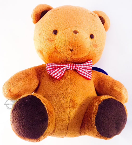 Sanrio Teddy Bear Plush