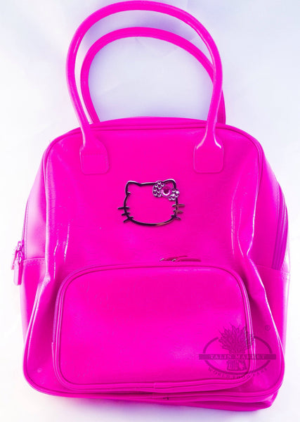 Sanrio Hello Kitty Pink Backpack