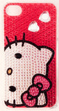 Sanrio HK Bling Phone Case for 4/4s