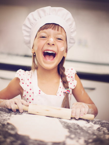 Dumpling Cooking Class for Kids Ages 9 and up