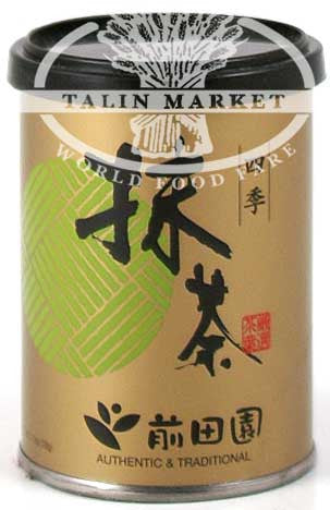 Maeda-En Matcha Green Tea Powder 1 oz