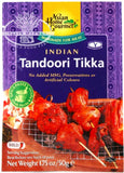 Asian Home Gourmet Indian Tandoori Tikka Sauce