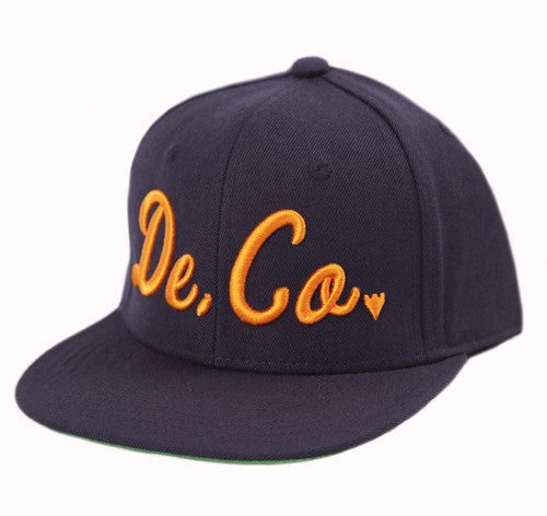 De Co Snap-back