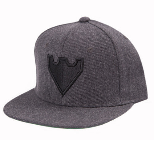 Shield Snap-back