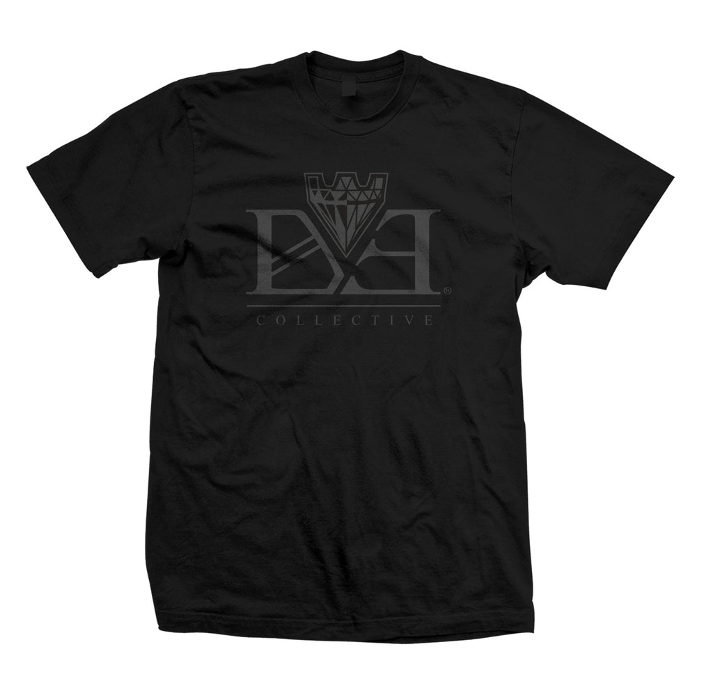 The OG Tee Double Black