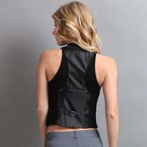Angelle Vest - Dimesi Boutique