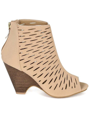 France-01 Nude Heels - Dimesi Boutique