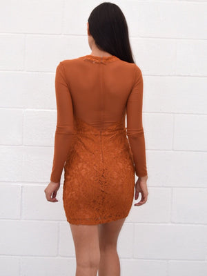 ZARA DRESS - Dimesi Boutique