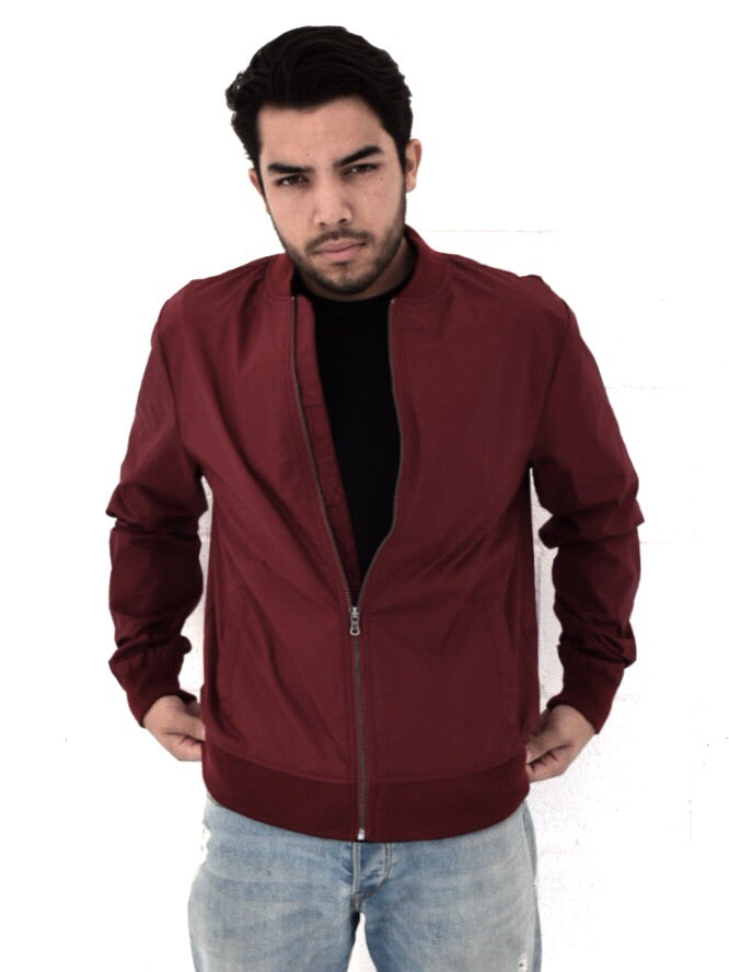 NICK BOMBER JACKET