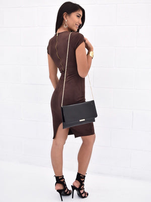 Paola, midi dress - Dimesi Boutique