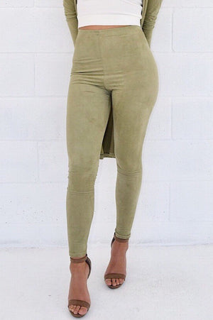 CARINA LEGGINGS - Dimesi Boutique