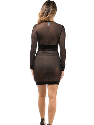 NOEMI DRESS - Dimesi Boutique
