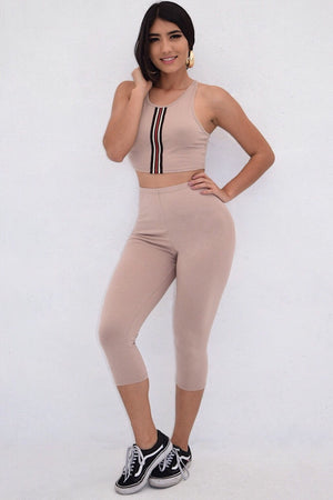 Verona, Leggings - Dimesi Boutique