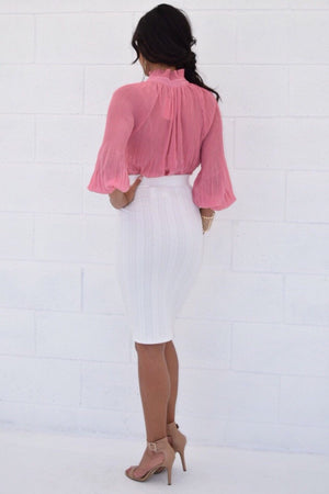 NIKKY SKIRT - Dimesi Boutique