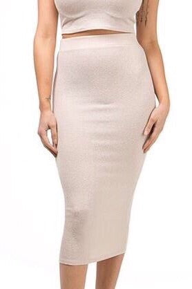 JESENIA SKIRT - Dimesi Boutique